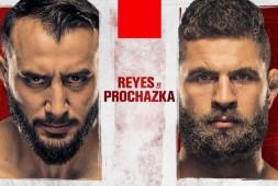 Список участников турнира UFC on ESPN 23