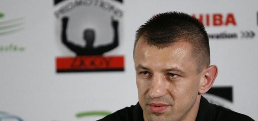 25 сентября Томаш Адамек встретится с Пшемыславом Салетой