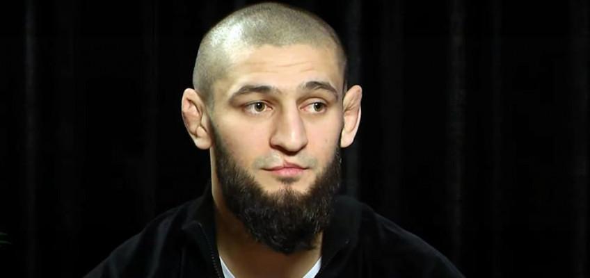 Тренер Чимаева: Хамзат думал, что умрет, ему было очень плохо