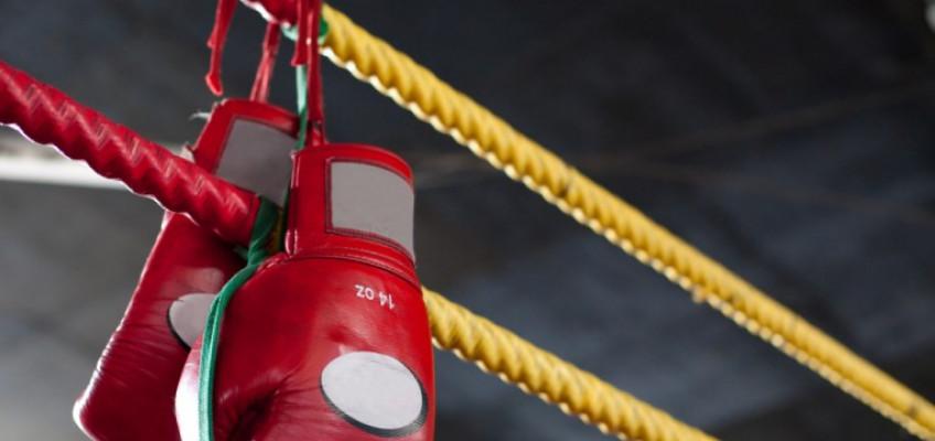 Чемпионат России по боксу среди мужчин пройдет в ноябре в Оренбурге