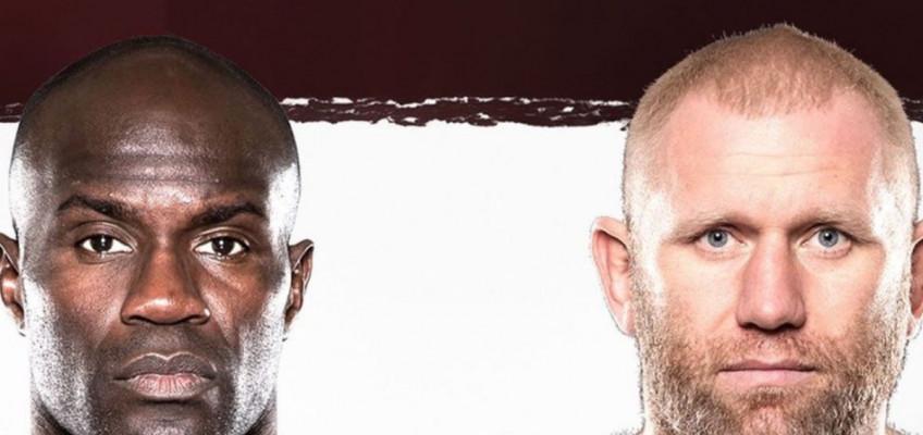 Результаты турнира Bellator 265: Конго задушил Харитонова