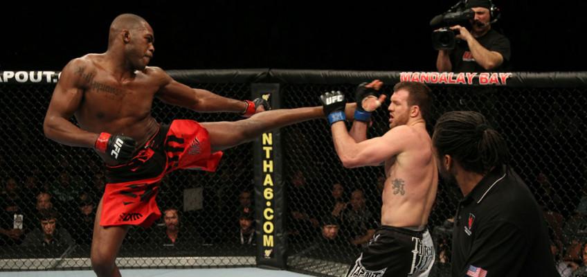 Чемпион Bellator Бейдер пригласил на бой отказавшегося от титула UFC Джона Джонса