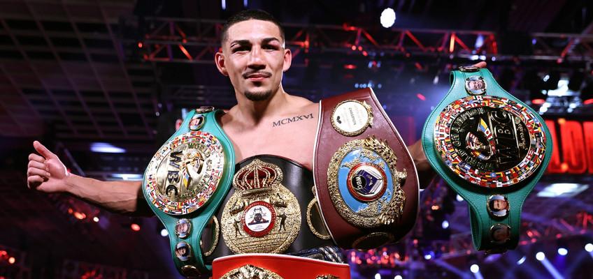 Теофимо Лопес: Хейни, затем Гарсия или Дэвис и победитель боя Тейлор-Рамирес
