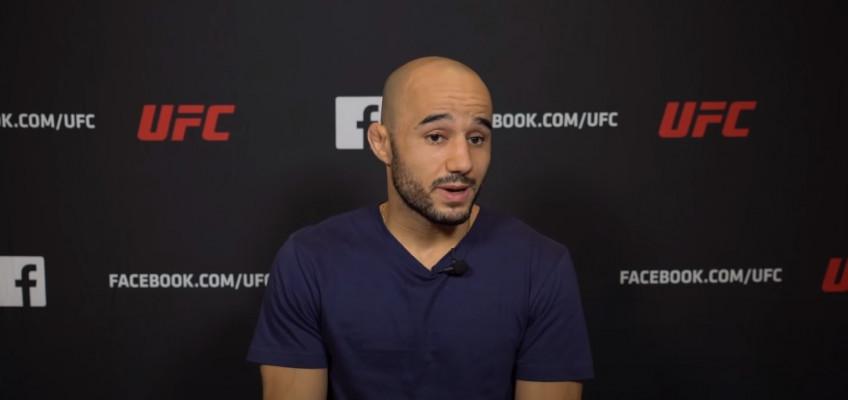 Марлон Мораес готовится обойти Стерлинга и первым оспорить титул чемпиона UFC Петра Яна
