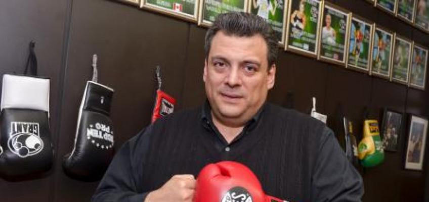 WBC: Срок переговоров по бою Альварес-Головкин продлен до 11 декабря