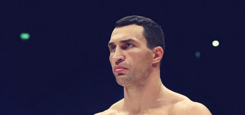 Том Леффлер: С удовольствием увидел бы Владимира Кличко на ринге