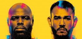 UFC Vegas 28: Розенструйк-Сакаи, Харрис-Тыбура, Триналдо-Салихов, Фиорот-Мороз