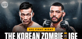 UFC Vegas 29: Зомби-Иге, Олейник-Спивак, Уланбеков-Нэм