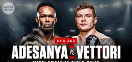 UFC 263: Адесанья-Веттори 2, Фигейредо-Морено 2, Эдвардс-Диас
