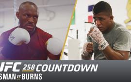 Видео: UFC 258 - Обратный отсчет