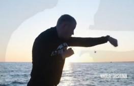 Анонс фильма о латвийских бойцах «Без оправданий»