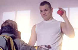 Федор Чудинов снялся в музыкальном клипе, созданном при поддержке Федерации бокса России