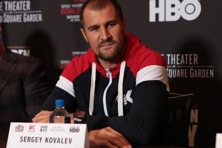 Шабранский проинформировал , что навсе 100%  изучил Ковалева