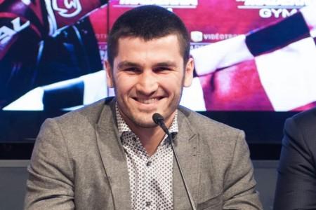 Артур Бетербиев может встретиться с победителем боя Уорд-Ковалев 2