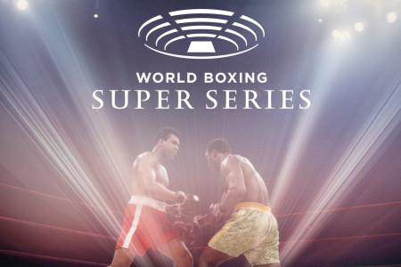 Турниры глобальной боксерской суперсерии пройдут влегких весовых категориях