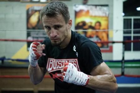 WBA: Петр Петров и Майкл Перес должны провести отборочный бой