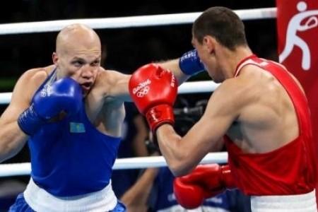 Боксер изПетербурга Евгений Тищенко принес Российской Федерации 11 золотую медаль Олимпиады