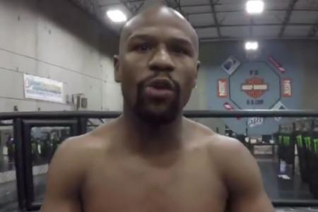 Боец UFC Макгрегор поведал опереговорах относительно следующего боя