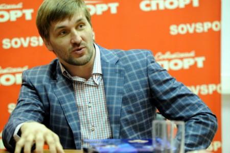 Виталий Минаков: Со стороны UFC есть интерес