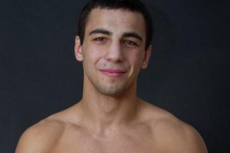 Раджаб Бутаев- чемпион Северной Америки!