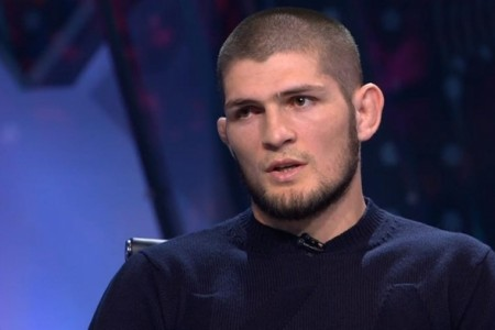 Хабиб Нурмагомедов: Может, Федору стоит поменять своё мнение