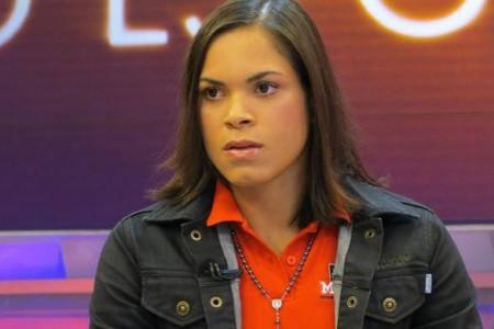 Аманда Нуньес: Ронда жесткий противник, но я являюсь лучшей в мире