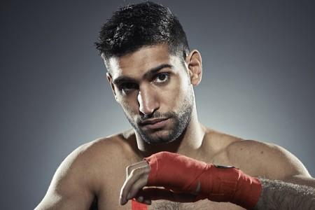 Амир Хан хочет встретиться с победителем боя Гарсия-Герреро