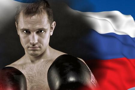 Андрей Климов выйдет на ринг в следующем году
