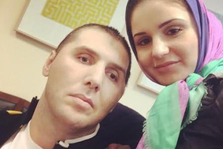 Супруга боксера Абдусаламова сообщила, что обменялабы все деньги наздоровье мужа
