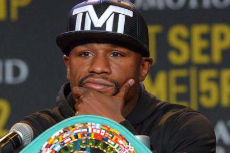 WBC продлевает Мейвезеру срок на приниятие решения по титулами