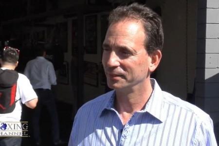 Том Лёффлер: Если Головкин победит Дигейла, то все равно потом вернется в средний вес