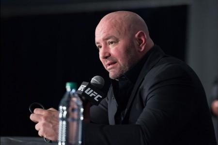 Руководство и владельцы UFC посетят Россию