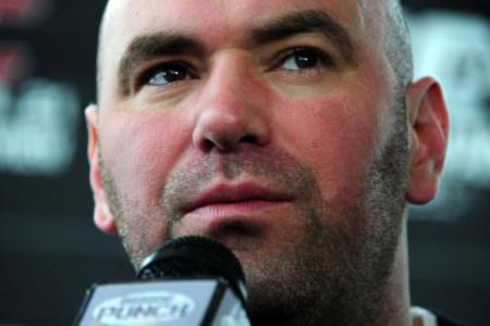 Дана Уайт: Аскрен может выступить в UFC в будущем