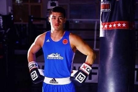 Президент WBA объявил, что Дмитрий Бивол получит титул чемпиона