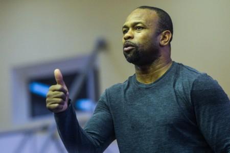 Рой Джонс-младший: Я выйду на ринг в декабре или январе