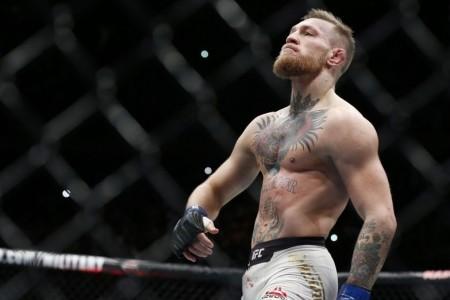 Чемпион UFC Макгрегор может перейти врестлинг