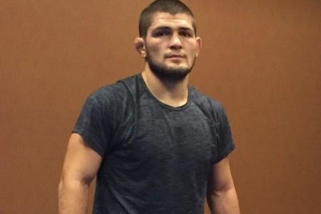 Хабиб Нурмагомедов: У меня есть деньги, но нет пояса чемпиона UFC