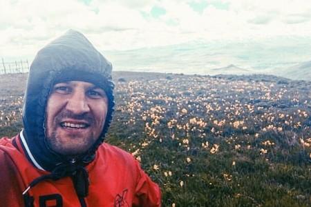 Сергей Ковалев о подготовке к бою с Чилембой в горах Армении