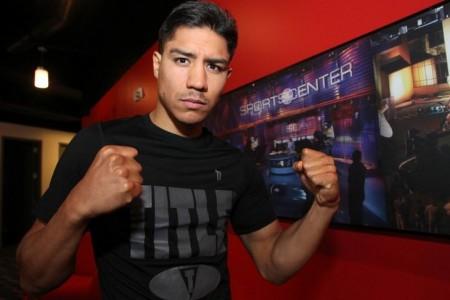 Джесси Варгас: «Когда яизобью Пакьяо, тостану новоиспеченной суперзвездой бокса»