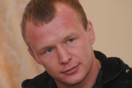 Атлетическая комиссия не будет применять санкции к Александру Шлеменко за бой в России