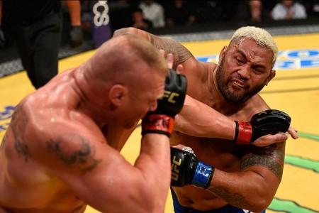 Марк Хант: Наказание Леснару недостаточно жесткое