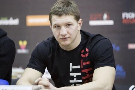 Владимир Минеев встретится с Ясубеем Эномото 8 октября