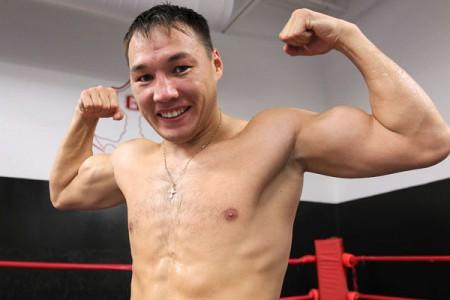 Руслан Проводников выйдет на ринг 28 ноября в Москве