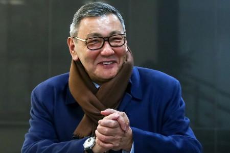 Глава Международной ассоциации бокса заявил онамерении уйти вотставку