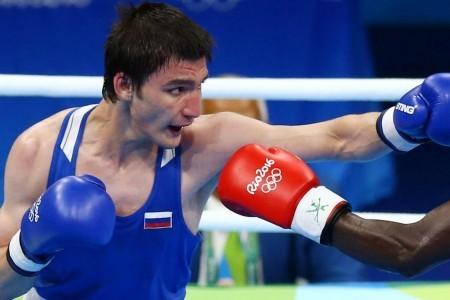 Тренеры олимпийской сборной РФ побоксу подали заявления оботставке