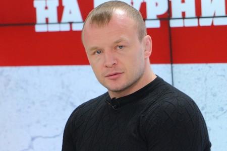 Александр Шлеменко: Мальдонадо победу над Емельяненко не заслужил