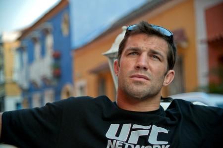 Люк Рокхолд: Я не хочу драться на UFC 199