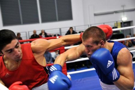 Чемпионат Москвы по боксу выявил сильнейших спортсменов для участия в Чемпионате России в Оренбурге
