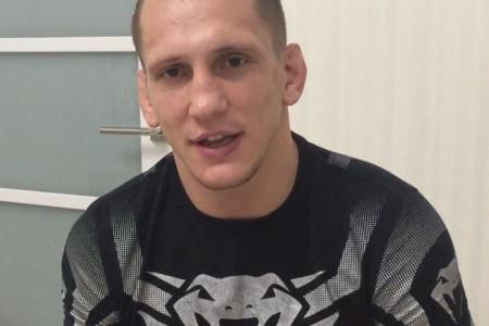 Шлеменко подаст протест нарезультат боя сМусаси