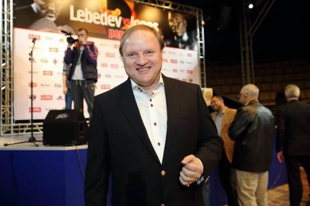 Владимир Хрюнов: Думаю, это была последняя гастроль Дона Кинга
